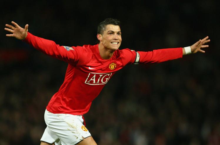 Cristiano Ronaldo quiere regresar al Manchester United' según Capello