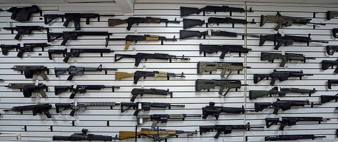 Estadounidenses Poseen 40 De Las Armas De Fuego De Todo El Mundo La Prensa Panamá