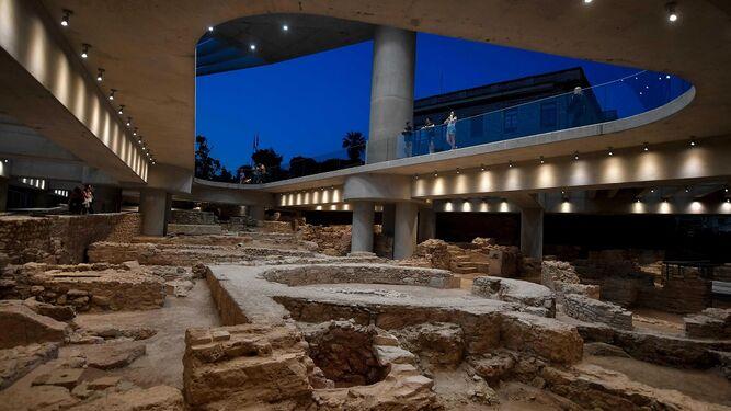 El Museo de la Acrópolis, en Grecia, celebra 10 años con nueva ampliación    La Prensa Panamá